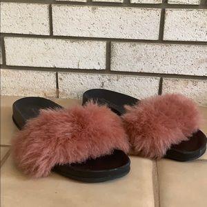 Zara Shoes - Zara home slippers